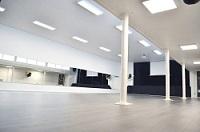 Zaal 2 (187 m2)