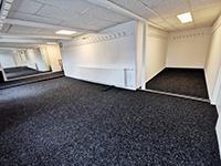 Zolderruimte (60 m2)