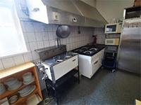 Keuken (14 m2)